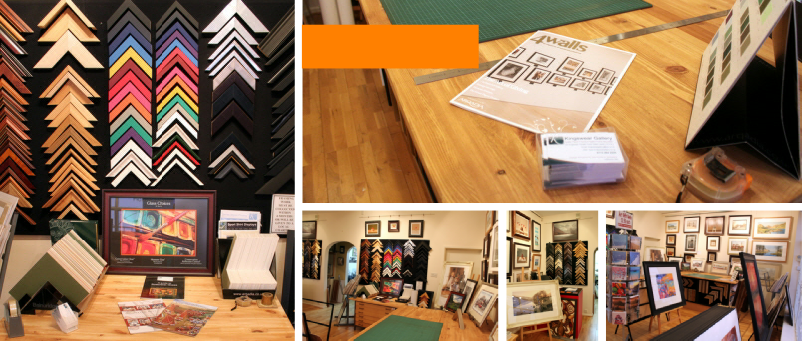Picture Framers Leeds | Picture Framing Leeds | Giclee Printing Leeds